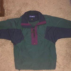 vintage jacket 90s style